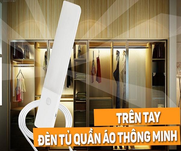 Đèn tủ quần áo WEINIAN LLY-003