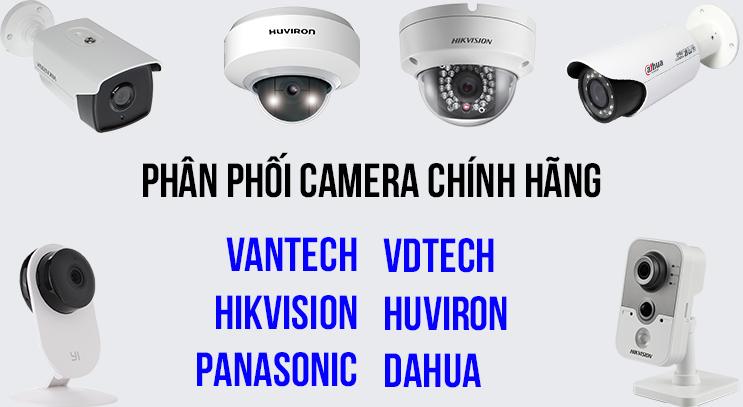 Lắp Đặt Camera Tại Hà Nội