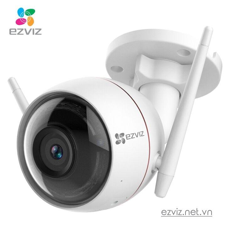 Camera không dây ngoài trời Ezviz