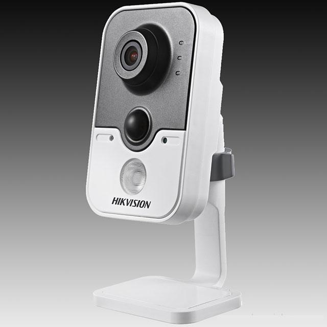 Camera không dây hikvision