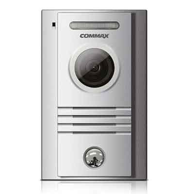 Bộ Chuông Cửa COMMAX CDV-70H/DRC-40K chính hãng