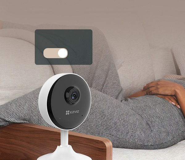 Dịch vụ lắp đặt Camera Ezviz CS-C1C (C1C-B 1080P) giá rẻ