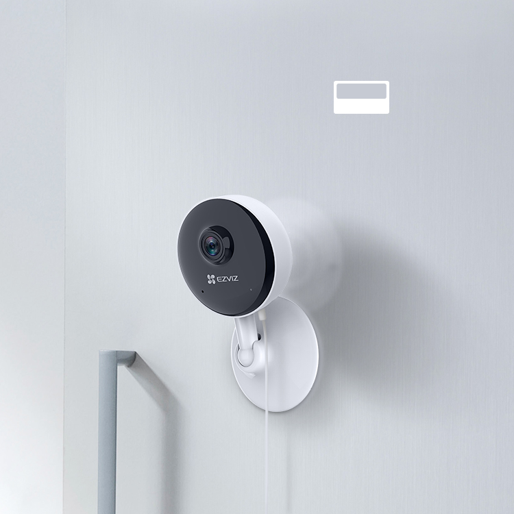 Phân phối Camera Ezviz CS-C1C (C1C-B 1080P) giá rẻ