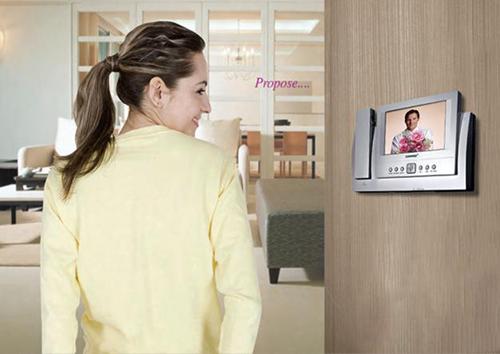 Đơn vị lắp đặt chuông cửa có hình uy tín - giá rẻ