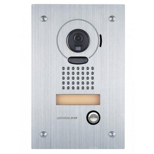 Nút nhấn chuông cửa: JO-DVF - Chuông Hình Aiphone