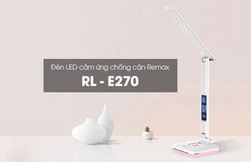 Bán Đèn LED để bàn đa chức năng Remax RL-E270