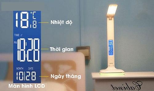 Đèn LED đa chức năng Remax RL-E270