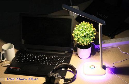 Đèn LED để bàn đa chức năng Remax RL-E270 giá rẻ