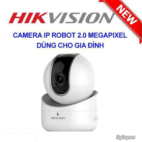 Camera Không Dây WiFi Hikvision DS-2CV2Q21FD-IW