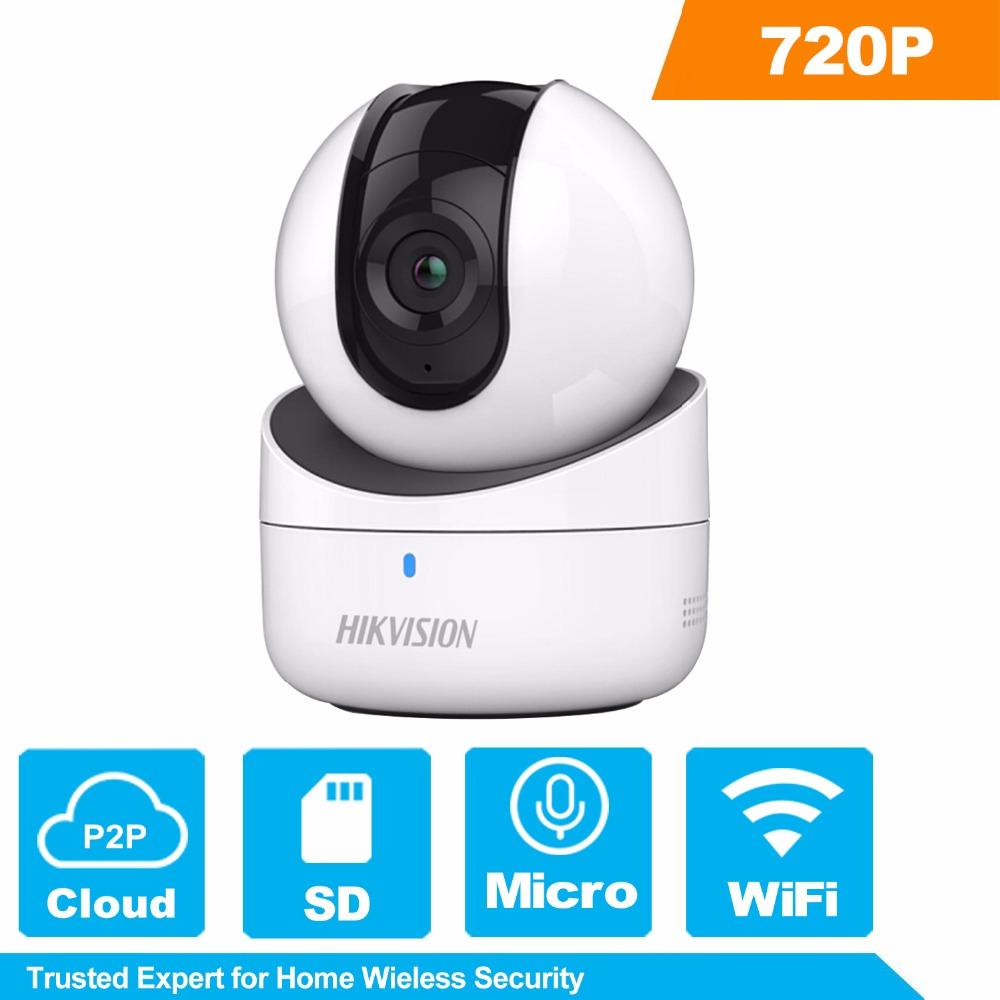 Camera Không Dây WiFi Hikvision DS-2CV2Q01EFD-IW