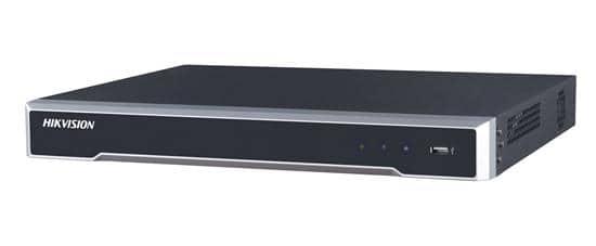 Đầu ghi IP 4 kênh Hikvision DS-7604NI-K1/4P